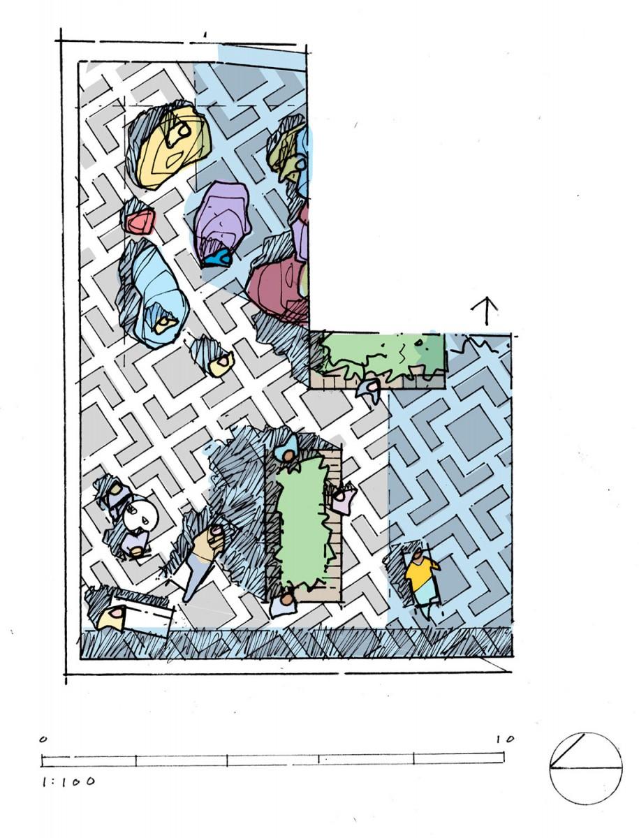 8212-Caroline-Street-terrace-sketch