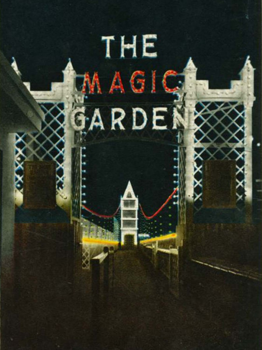 magic Gardenfor web