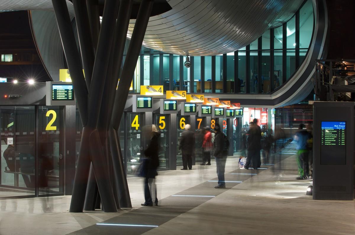 8129 slough bus station 10 Copyright Richard Seymour